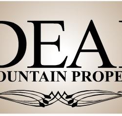 Ideal Mountain Property Logo