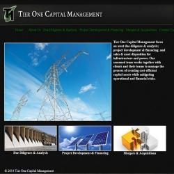 Tier One Capital Mgt