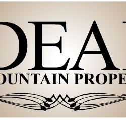 Ideal Mountain Property Logo