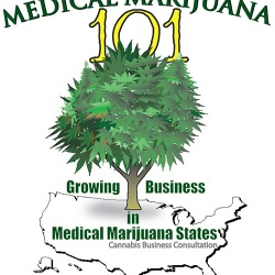 Medical Marijuana 101 Logo