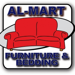Almart Furniture Logo