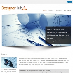 Designer Hub